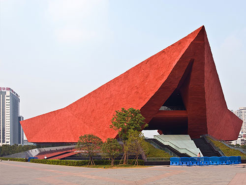 武漢首義亥革命博物館