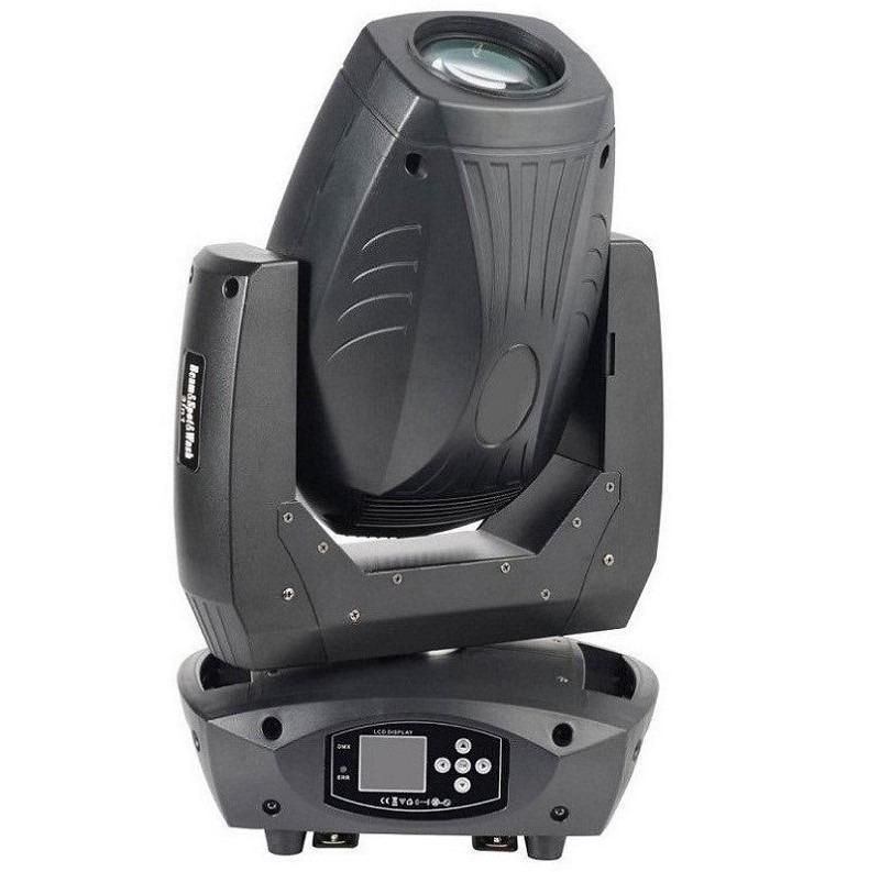 LED200搖頭燈