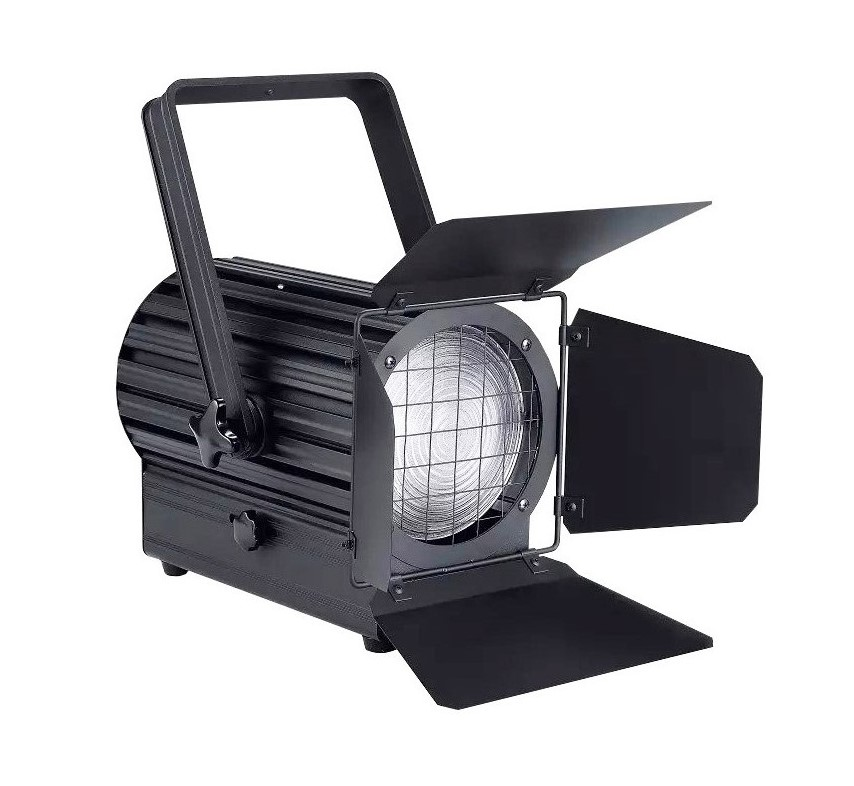 LED300W螺紋聚光燈