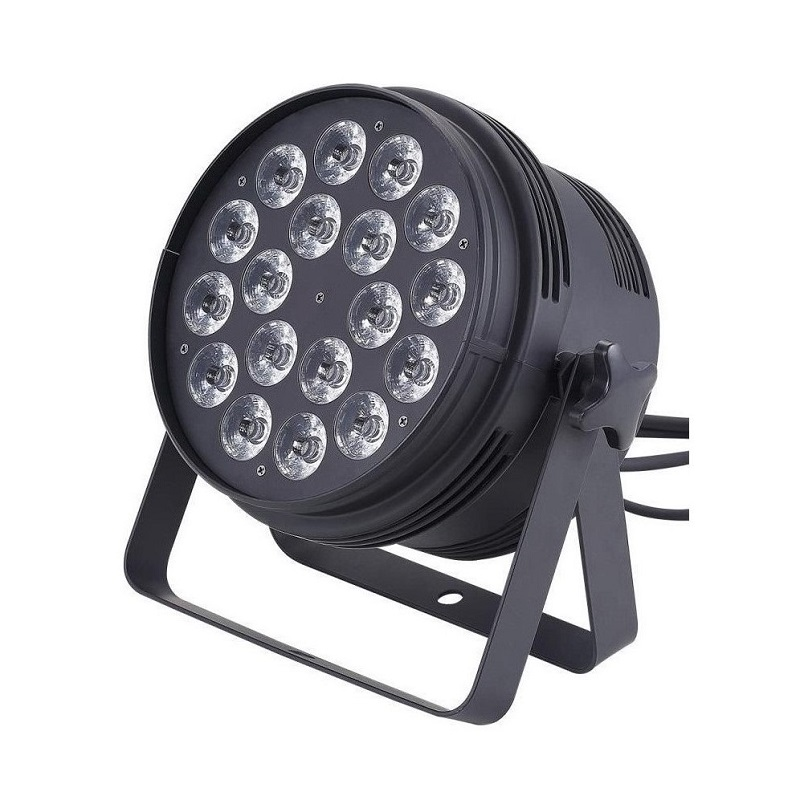 (2020款)LED18顆全彩帕燈
