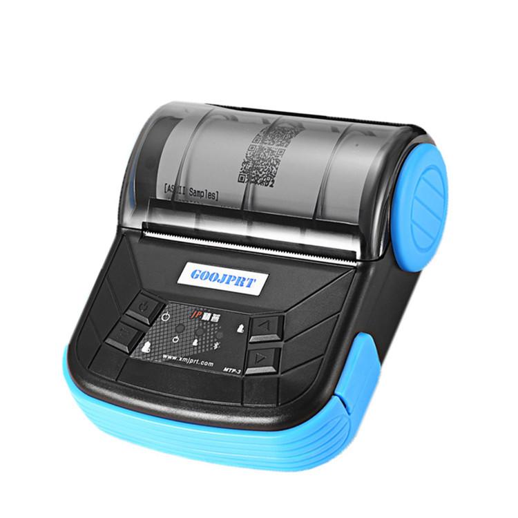 MTP-3B 蓝牙打印机