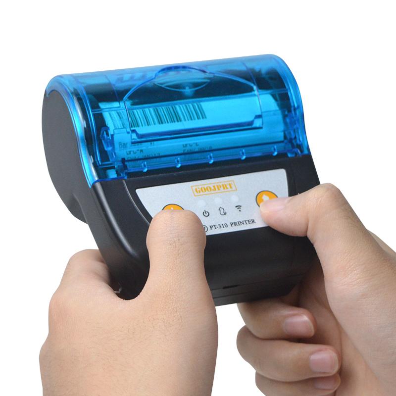 PT-310蓝牙打印机