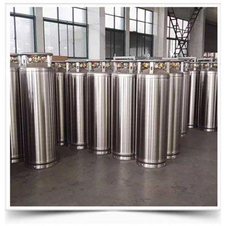 低溫杜瓦罐液體