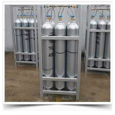二氧化碳集裝格