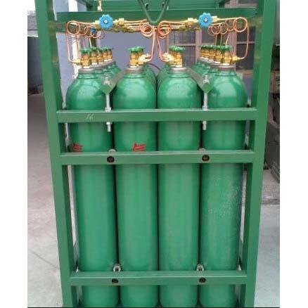 氫氣集裝格