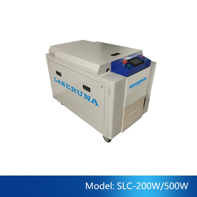 vwin ac米兰清洗设备——SLC(中功率)