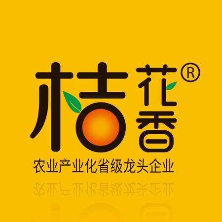江西特产品牌桔花香系列包装设计发酵陈皮蜜桔糕