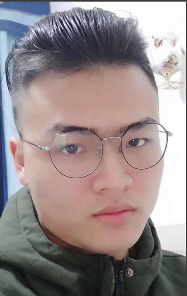 设计师傅永祥