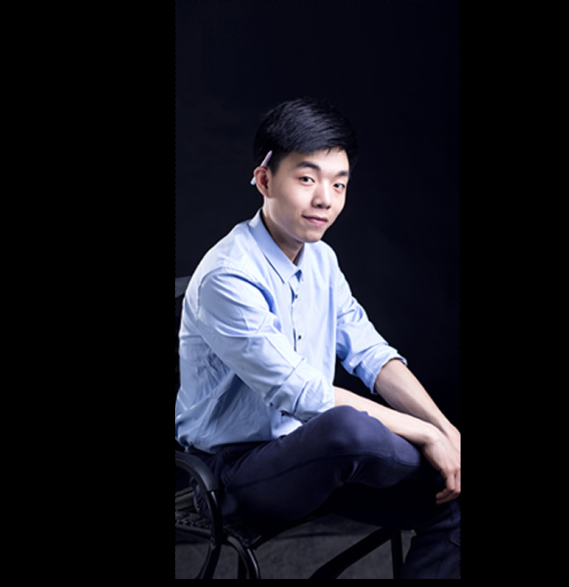 首席设计师 李振湘