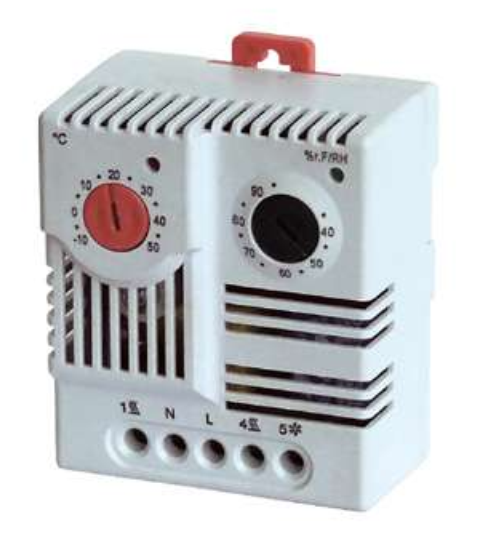 侨谊KTOMF 012/KTSMF 012温湿度一体控制器 温度控制器