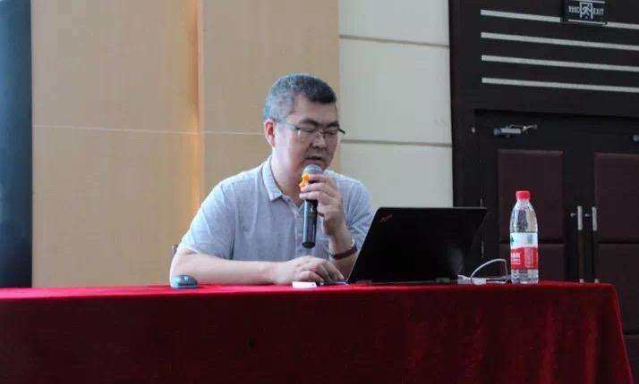 2019年07月09日,IDM酒店研究院副院长李翔受邀为武汉全市酒店负责人进行主题为