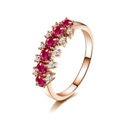 Ruby Ring AXR007