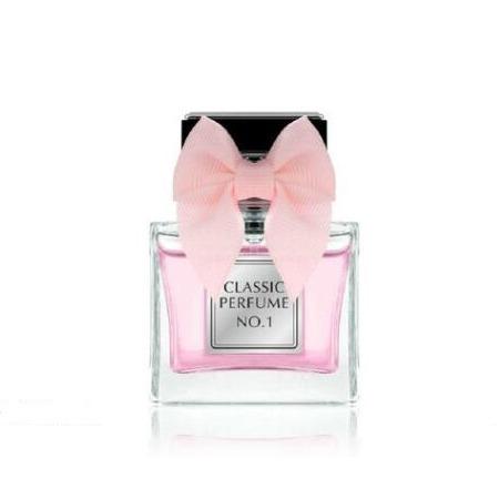 Grand lady Perfume N004
