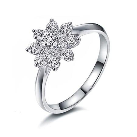 钻石戒指 AXR002
