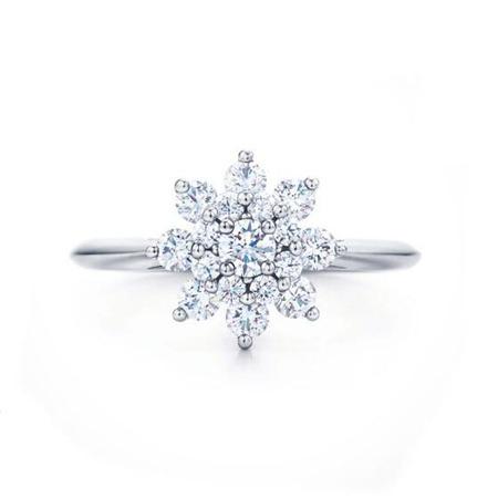 Diamond Ring AXR002