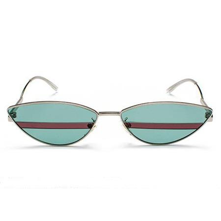 炫酷玛丽 绿色太阳眼镜 SF60024