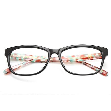 花框椭圆形光学眼镜 P600098