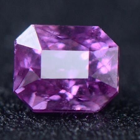 粉色蓝宝石 2.0克拉