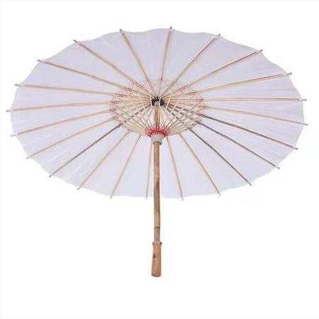 防嗮油纸伞