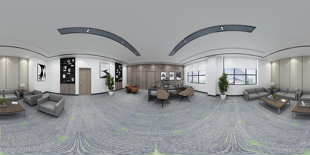 办公室设计方案