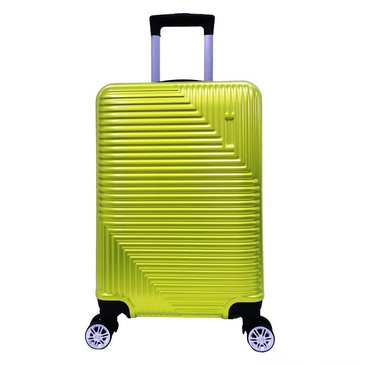 WFLP-001: 礼品拉杆箱旅行箱行李箱定做订制LOGO-广东拉杆箱厂家