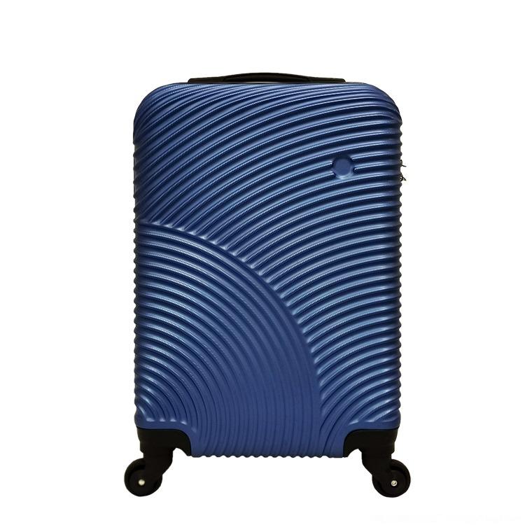WFLP-002: 礼品拉杆箱旅行箱行李箱定做订制LOGO-广东拉杆箱厂家