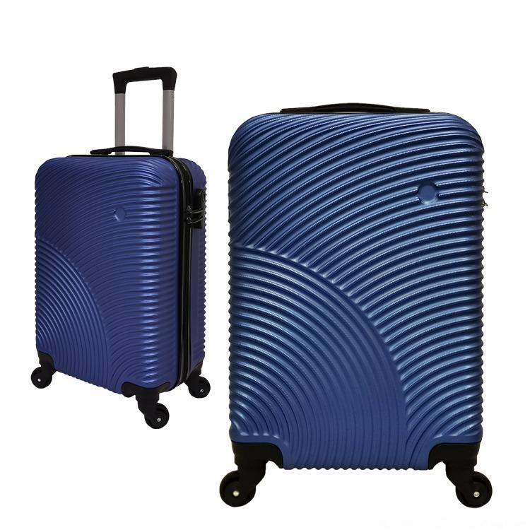 WFLP-002: 禮品拉桿箱旅行箱行李箱定做訂制LOGO-廣東拉桿箱廠家