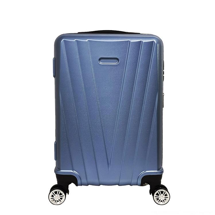 WFLP-003: 礼品拉杆箱旅行箱行李箱定做订制LOGO-广东拉杆箱厂家