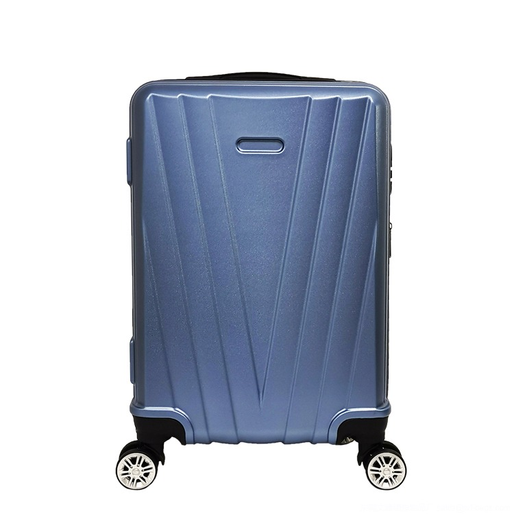 WFLP-003: 禮品拉桿箱旅行箱行李箱定做訂制LOGO-廣東拉桿箱廠家