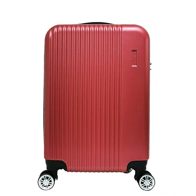 WFLP-004: 禮品拉桿箱旅行箱行李箱定做訂制LOGO-廣東拉桿箱廠家