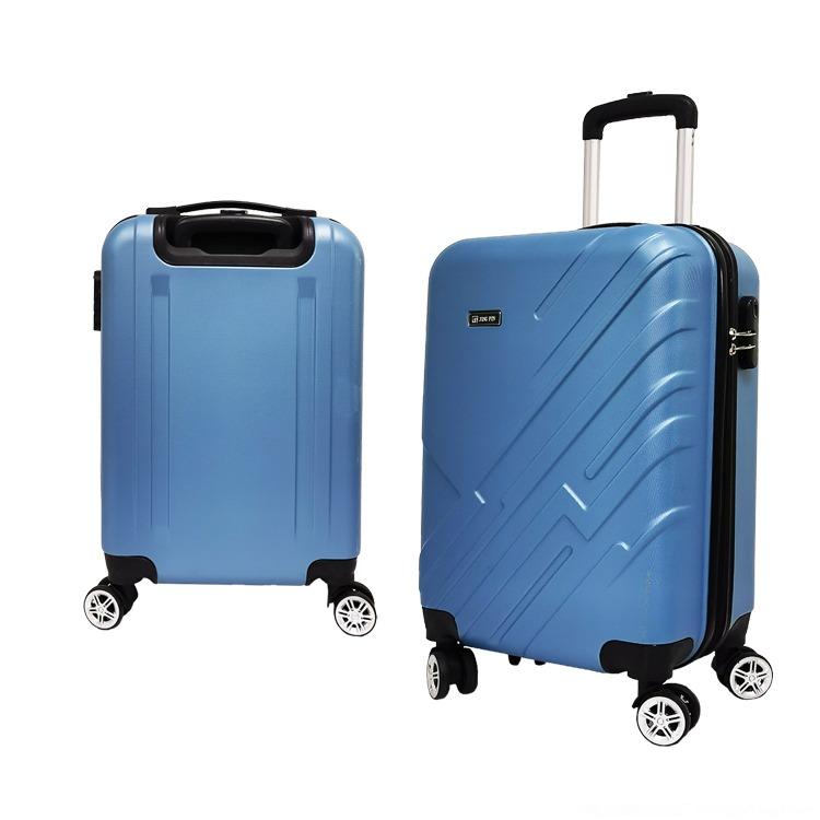 WFLP-005: 禮品拉桿箱旅行箱行李箱定做訂制LOGO-廣東拉桿箱廠家