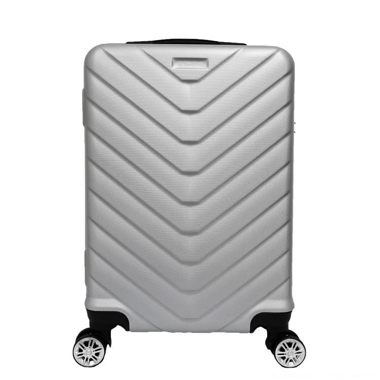 WFLP-006: 礼品拉杆箱旅行箱行李箱定做订制LOGO-广东拉杆箱厂家