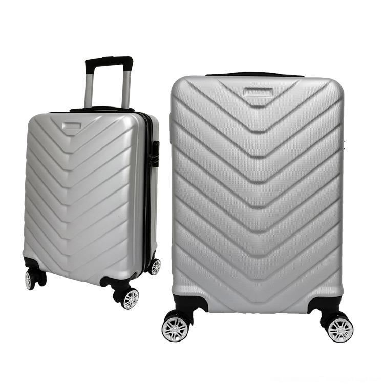 WFLP-006: 禮品拉桿箱旅行箱行李箱定做訂制LOGO-廣東拉桿箱廠家