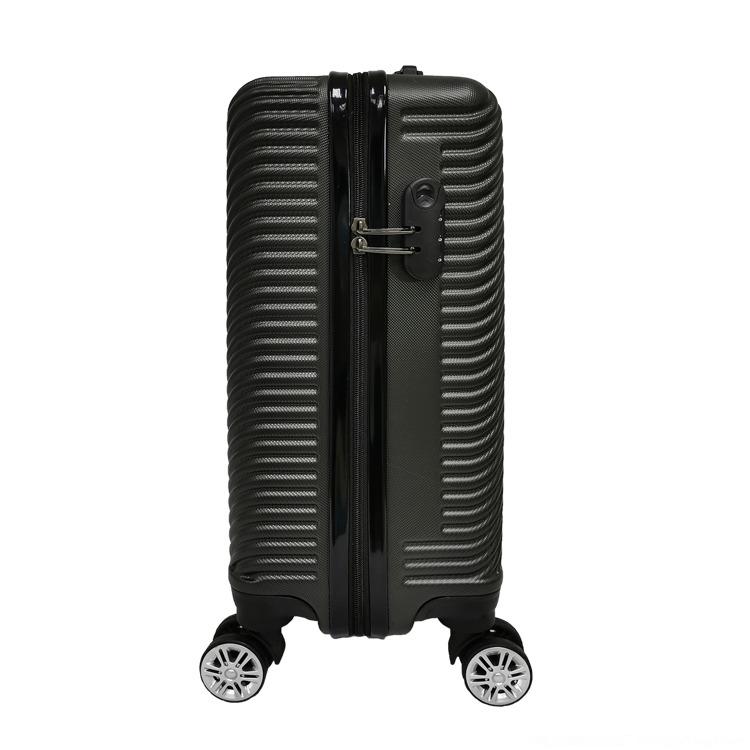WFLP-007: 禮品拉桿箱旅行箱行李箱定做訂制LOGO-廣東拉桿箱廠家