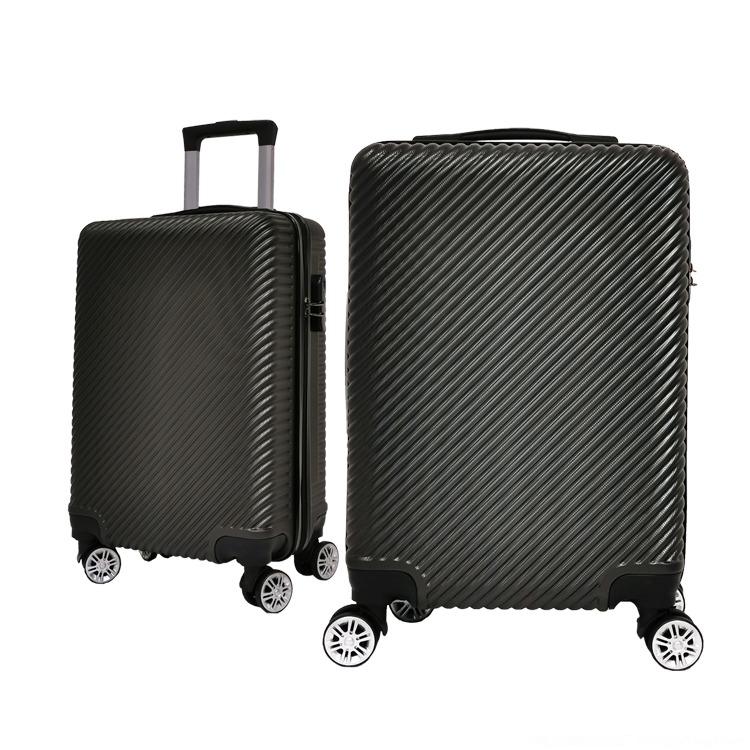 WFLP-007: 礼品拉杆箱旅行箱行李箱定做订制LOGO-广东拉杆箱厂家