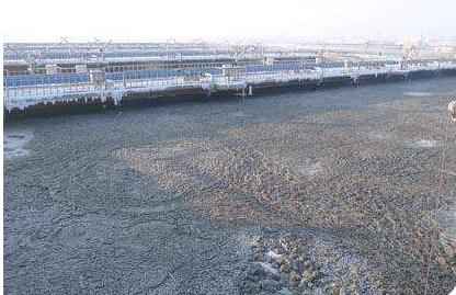 沈陽汙水處理流程