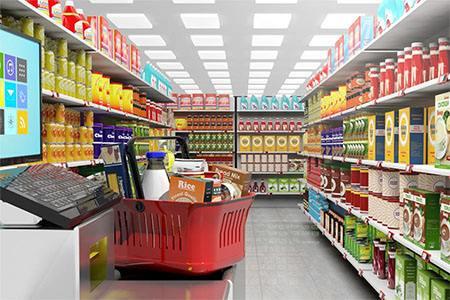 新零售行業解決方案