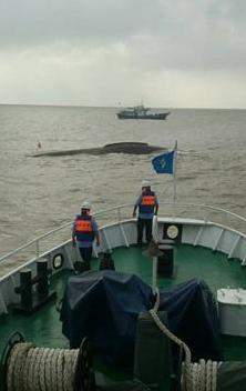 船舶搁浅前后的紧急措施
