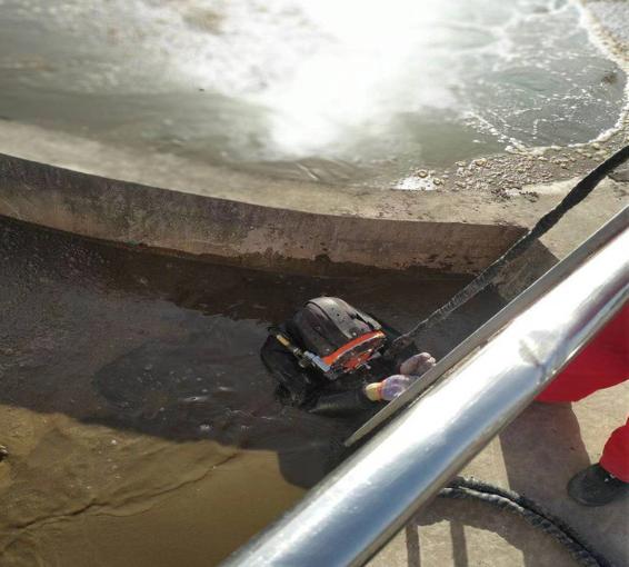 水下焊接方法
