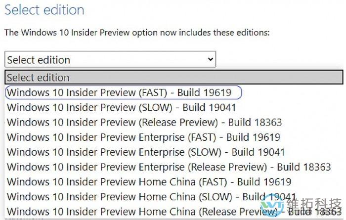 Windows10 19619