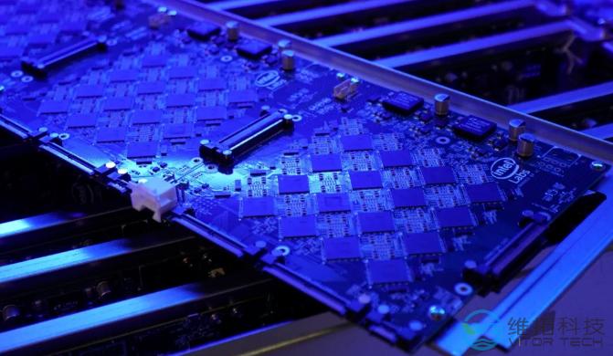 Intel神经拟态系统