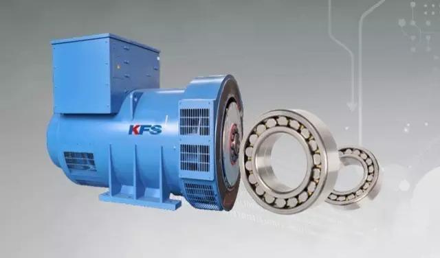 重庆发电机:发电机轴承过热有什么处理方法?