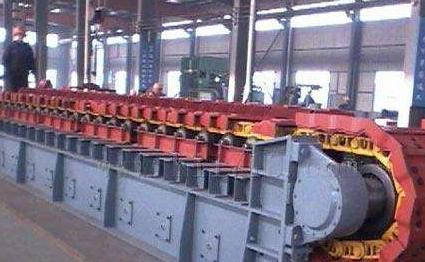 大型链板输送线分类加工厂家特点