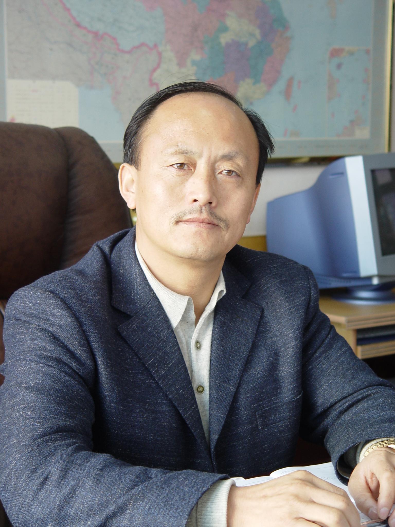 董事长:田友海