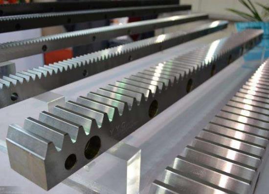 齒輪齒條式轉向器——齒輪齒條廠家
