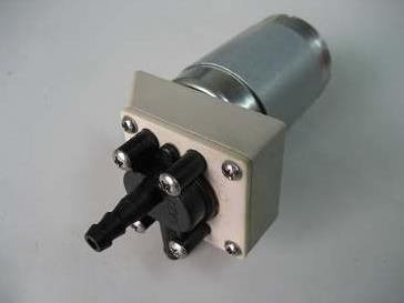 齿轮泵怎样防止6类污染物的进入?