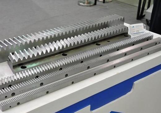 V型導向滾輪V導軌的原理—齒輪齒條廠家