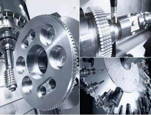 齒輪精密鍛造技術的發展歷史