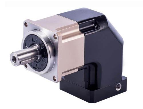 斜齿轮减速机的优点分析