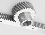 精杰機電精密齒輪齒條選型表—齒輪齒條廠家